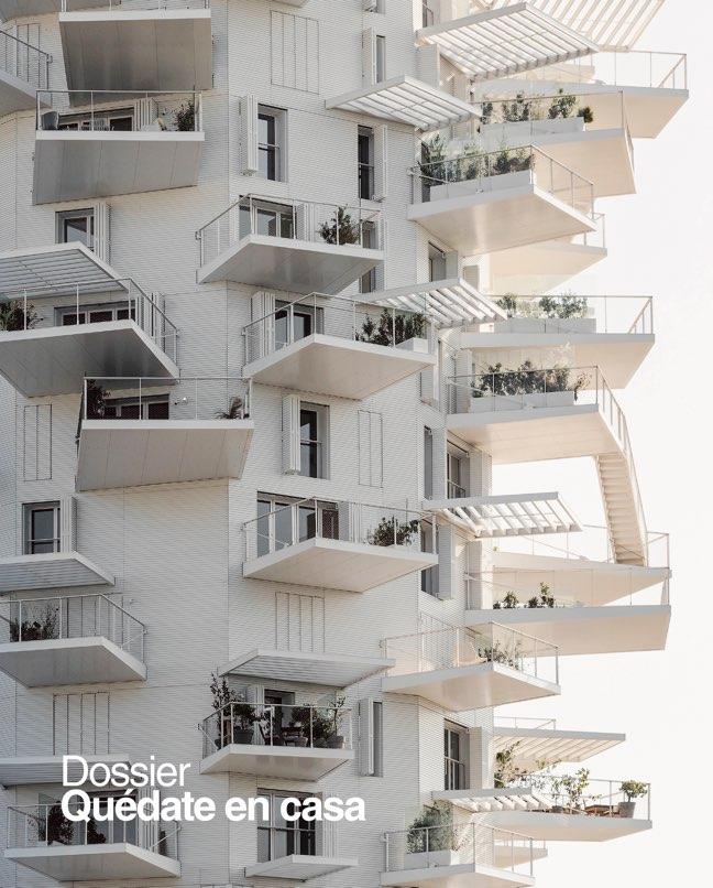 Arquitectura Viva 225 Covid-19 - Preview 14