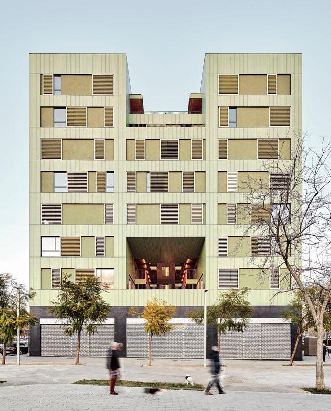 Arquitectura Viva 225 Covid-19 - Preview 15