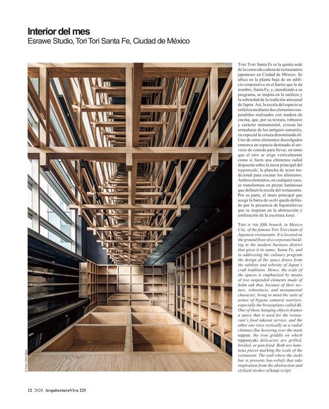 Arquitectura Viva 225 Covid-19 - Preview 4