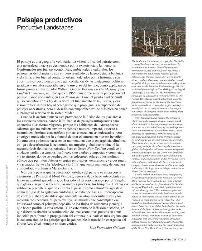Arquitectura Viva 226 ROLDÁN+BERENGUÉ - Preview 2