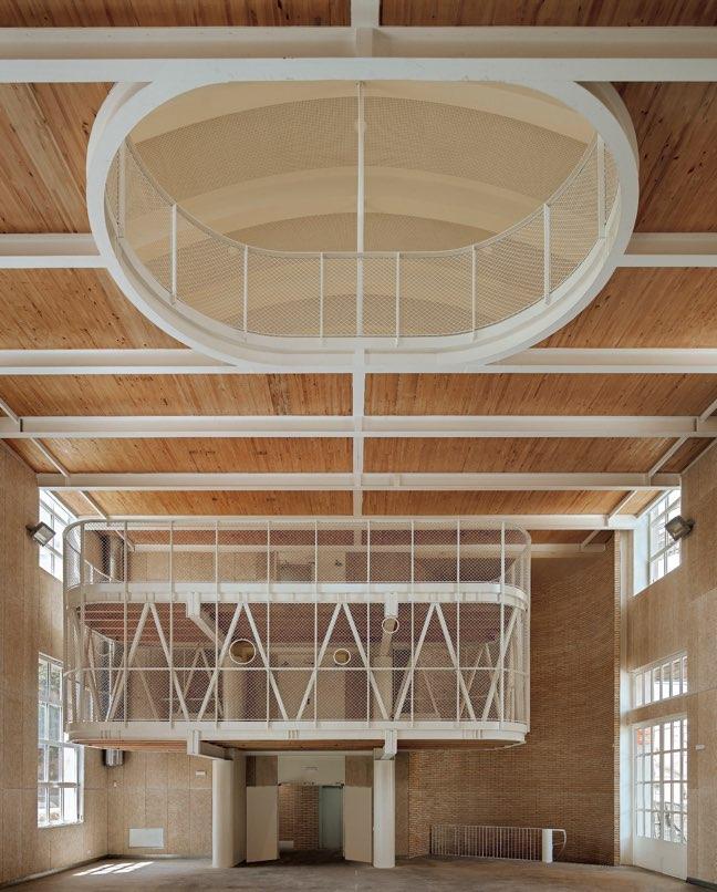 Arquitectura Viva 226 ROLDÁN+BERENGUÉ - Preview 4