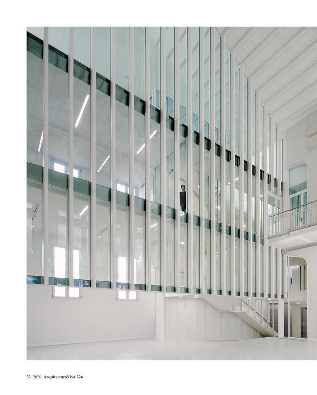 Arquitectura Viva 226 ROLDÁN+BERENGUÉ - Preview 6