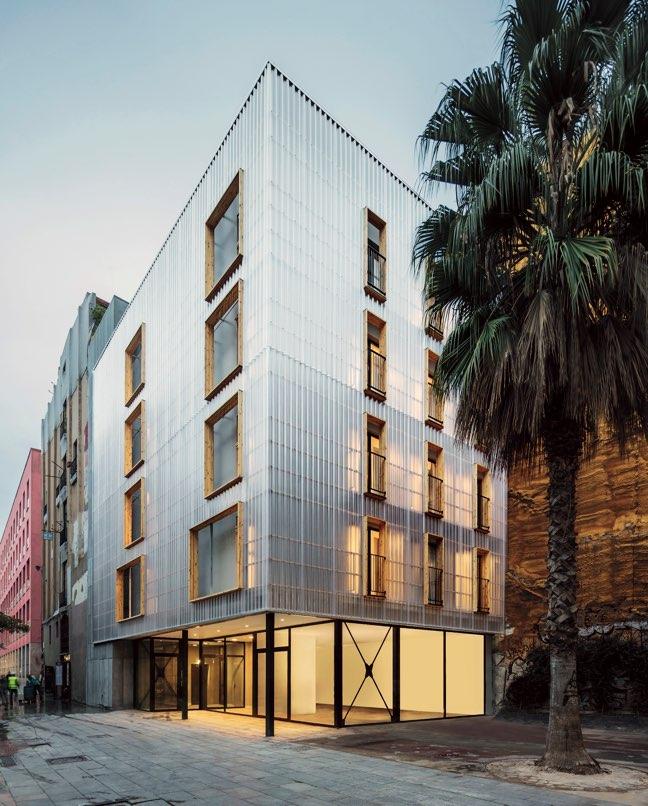 Arquitectura Viva 227 KAAN Architecten - Preview 14