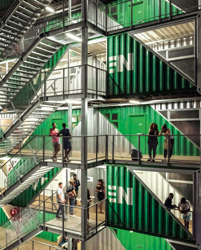 Arquitectura Viva 227 KAAN Architecten - Preview 15