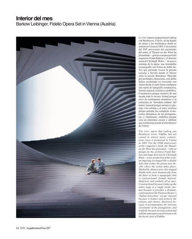 Arquitectura Viva 227 KAAN Architecten - Preview 4