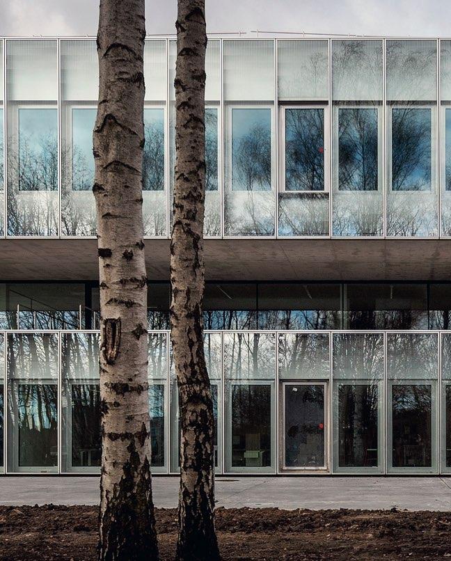 Arquitectura Viva 227 KAAN Architecten - Preview 7