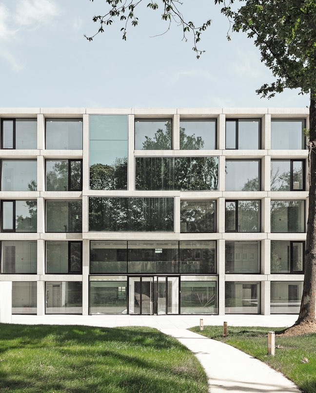 Arquitectura Viva 227 KAAN Architecten - Preview 9
