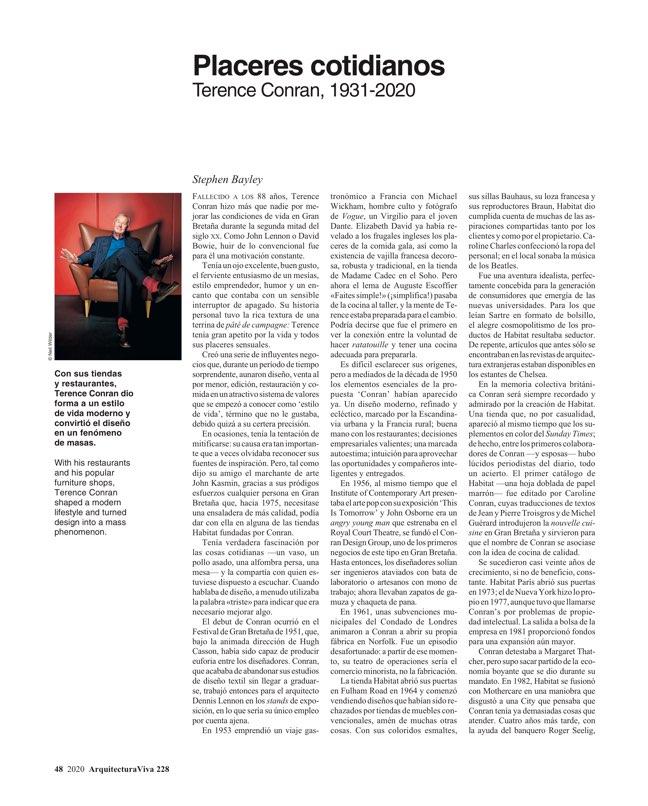 Arquitectura Viva 228 José María Sánchez - Preview 11