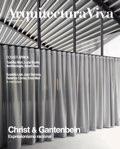 Arquitectura Viva 229 Christ & Gantenbein