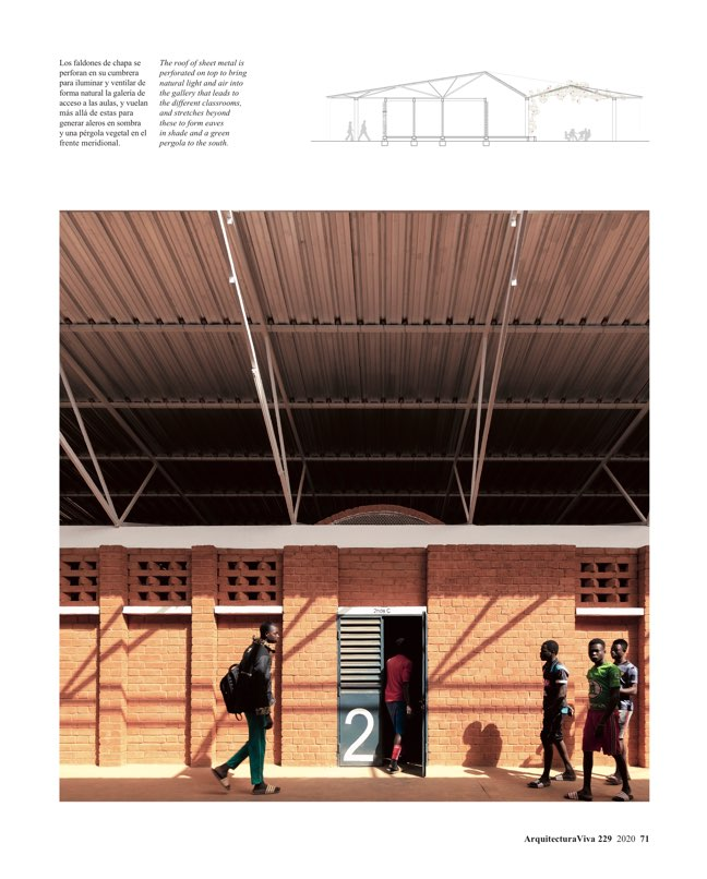 Arquitectura Viva 229 Christ & Gantenbein - Preview 15