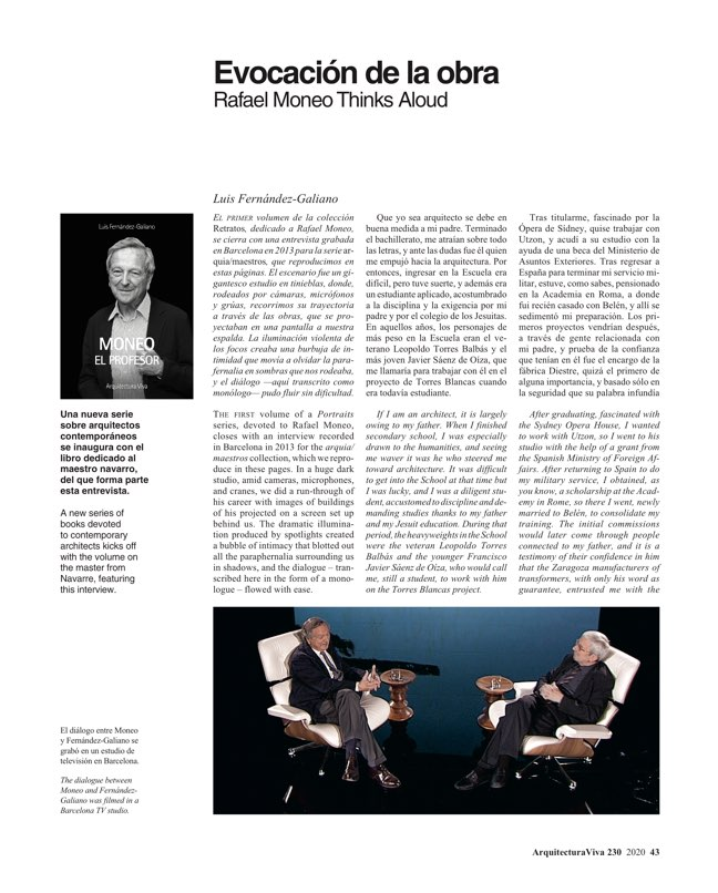 Arquitectura Viva 230 BIG Bjarke Ingels Group - Preview 10