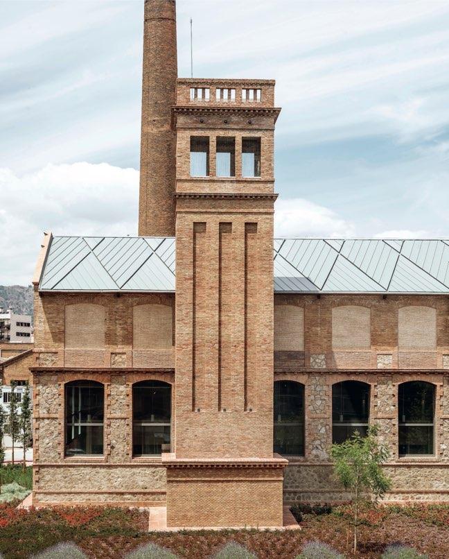 Arquitectura Viva 230 BIG Bjarke Ingels Group - Preview 15