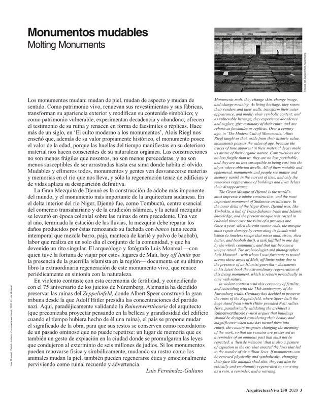 Arquitectura Viva 230 BIG Bjarke Ingels Group - Preview 2