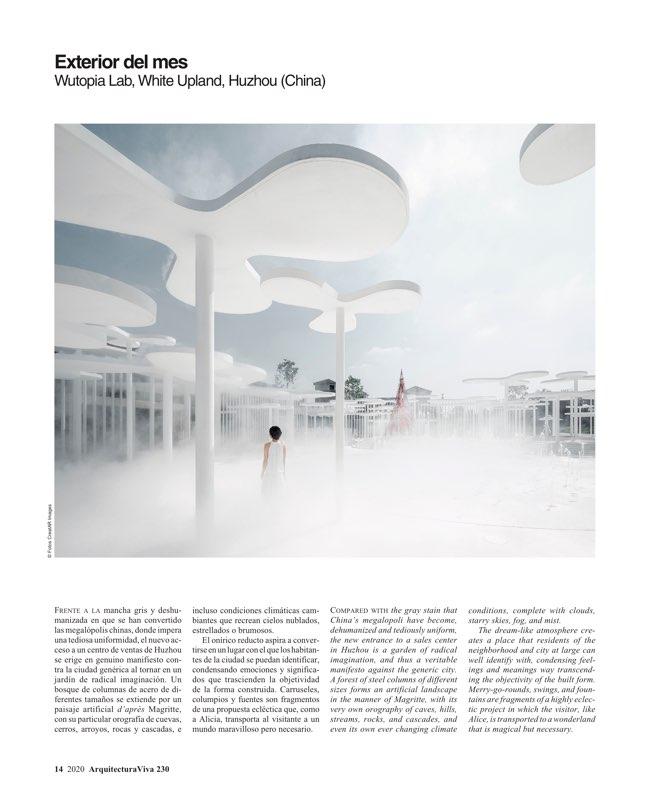 Arquitectura Viva 230 BIG Bjarke Ingels Group - Preview 4
