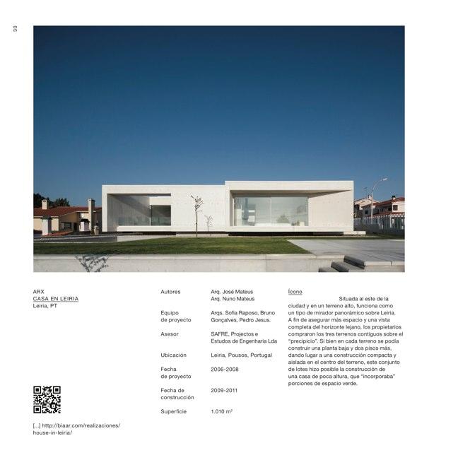 BIA—AR 2014 Bienal Internacional de Arquitectura de Argentina - Preview 10