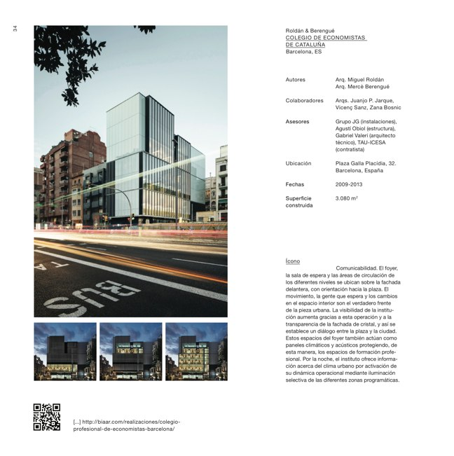 BIA—AR 2014 Bienal Internacional de Arquitectura de Argentina - Preview 12