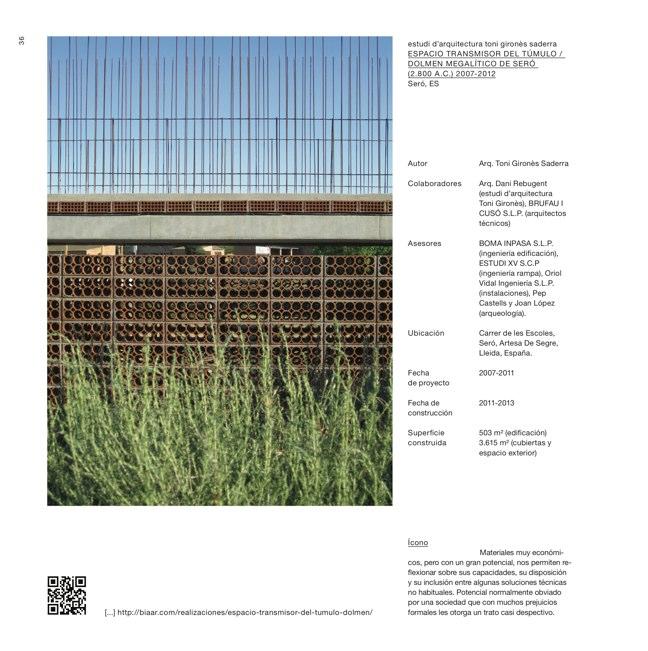 BIA—AR 2014 Bienal Internacional de Arquitectura de Argentina - Preview 13