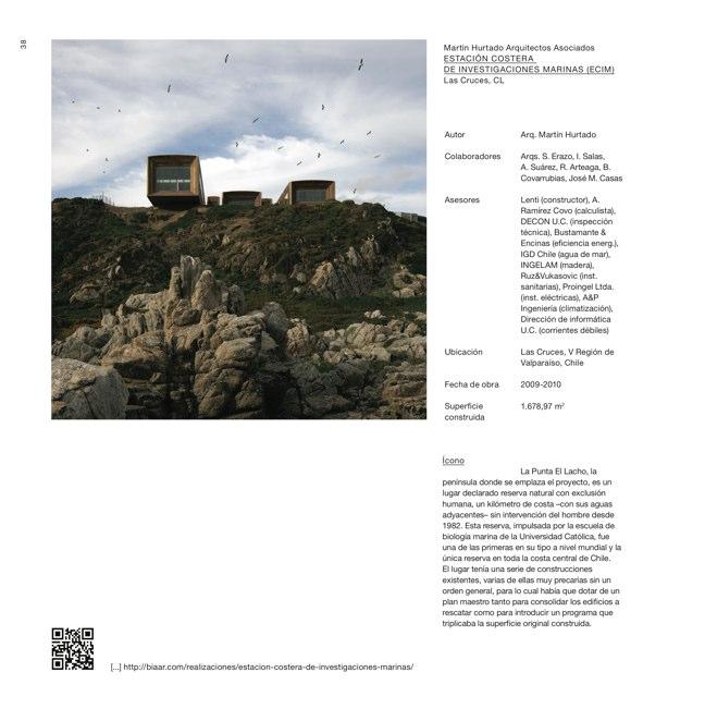 BIA—AR 2014 Bienal Internacional de Arquitectura de Argentina - Preview 14