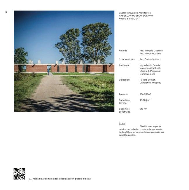 BIA—AR 2014 Bienal Internacional de Arquitectura de Argentina - Preview 16