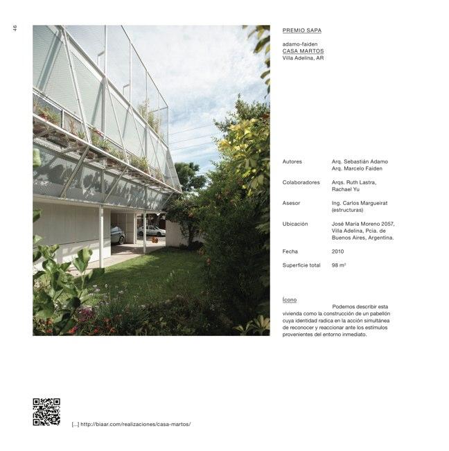 BIA—AR 2014 Bienal Internacional de Arquitectura de Argentina - Preview 18