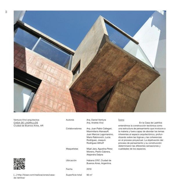 BIA—AR 2014 Bienal Internacional de Arquitectura de Argentina - Preview 21
