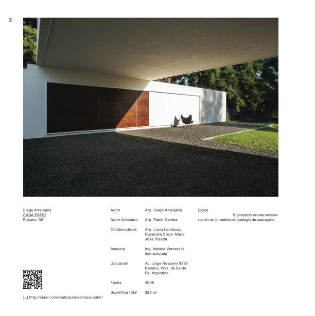 BIA—AR 2014 Bienal Internacional de Arquitectura de Argentina - Preview 23