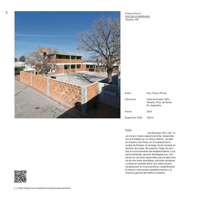 BIA—AR 2014 Bienal Internacional de Arquitectura de Argentina - Preview 26