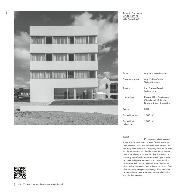 BIA—AR 2014 Bienal Internacional de Arquitectura de Argentina - Preview 27