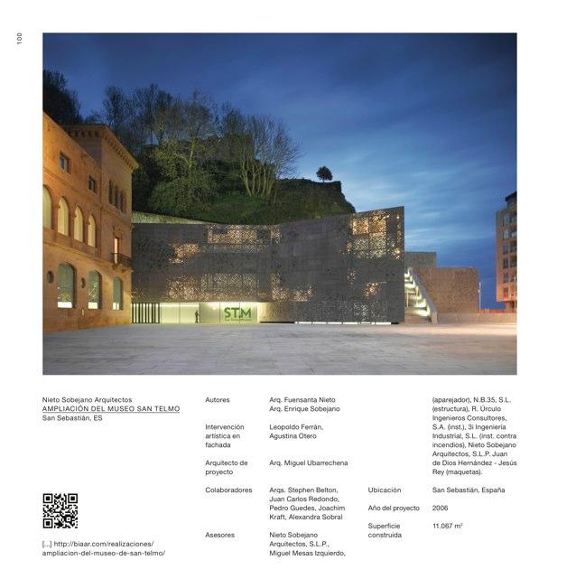 BIA—AR 2014 Bienal Internacional de Arquitectura de Argentina - Preview 31