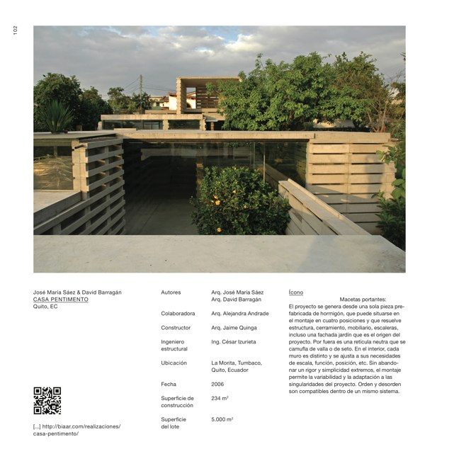 BIA—AR 2014 Bienal Internacional de Arquitectura de Argentina - Preview 32