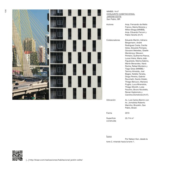 BIA—AR 2014 Bienal Internacional de Arquitectura de Argentina - Preview 34