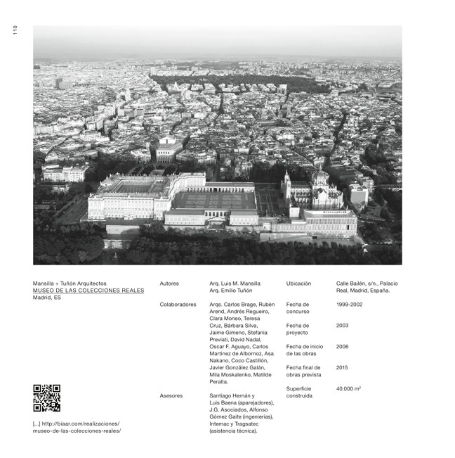 BIA—AR 2014 Bienal Internacional de Arquitectura de Argentina - Preview 36
