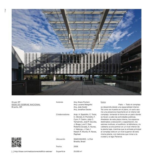 BIA—AR 2014 Bienal Internacional de Arquitectura de Argentina - Preview 38