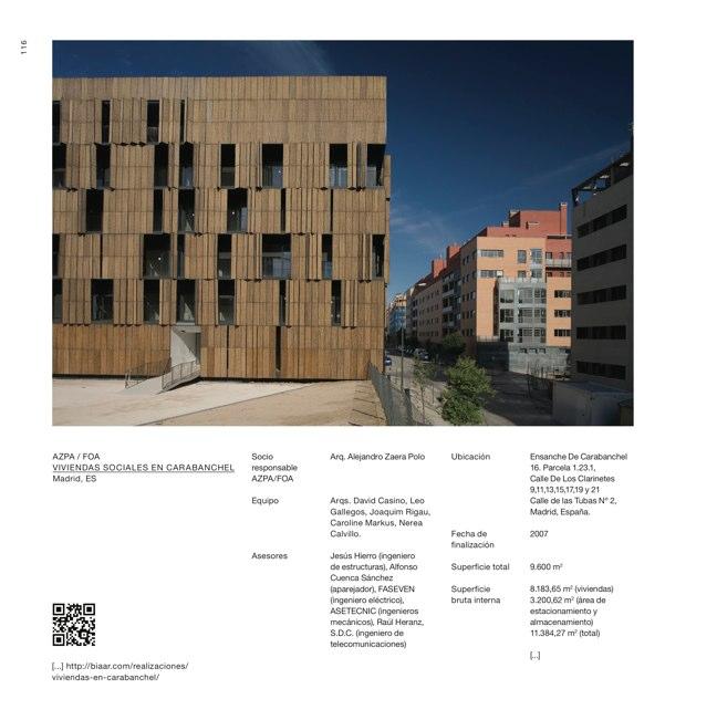 BIA—AR 2014 Bienal Internacional de Arquitectura de Argentina - Preview 39