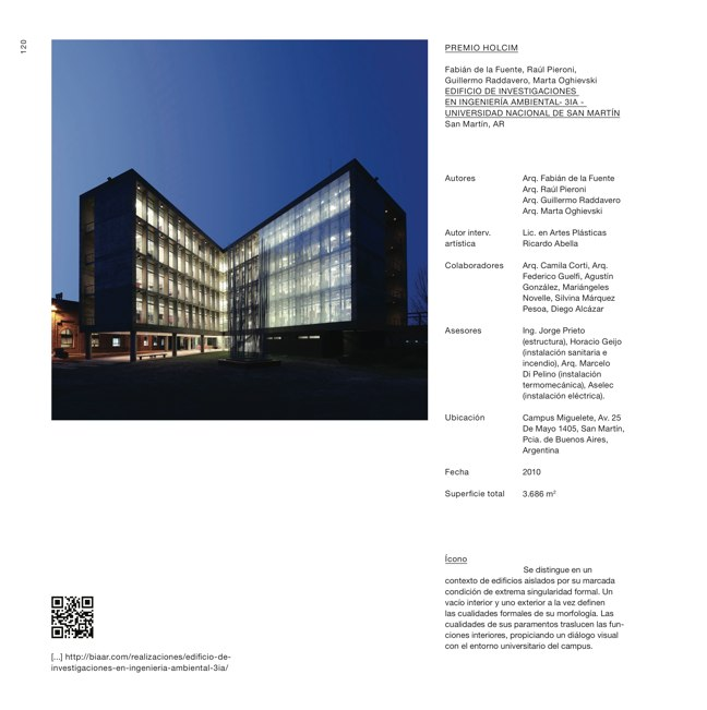 BIA—AR 2014 Bienal Internacional de Arquitectura de Argentina - Preview 41
