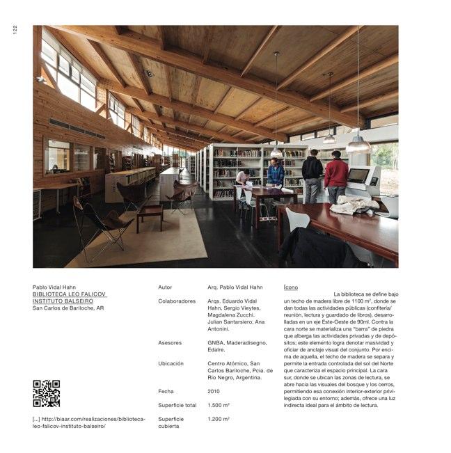 BIA—AR 2014 Bienal Internacional de Arquitectura de Argentina - Preview 42