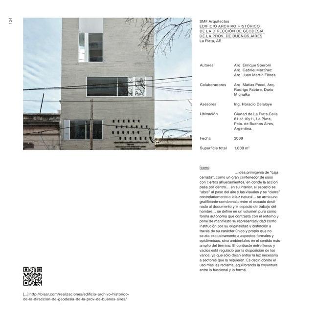 BIA—AR 2014 Bienal Internacional de Arquitectura de Argentina - Preview 43