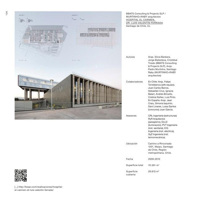 BIA—AR 2014 Bienal Internacional de Arquitectura de Argentina - Preview 44