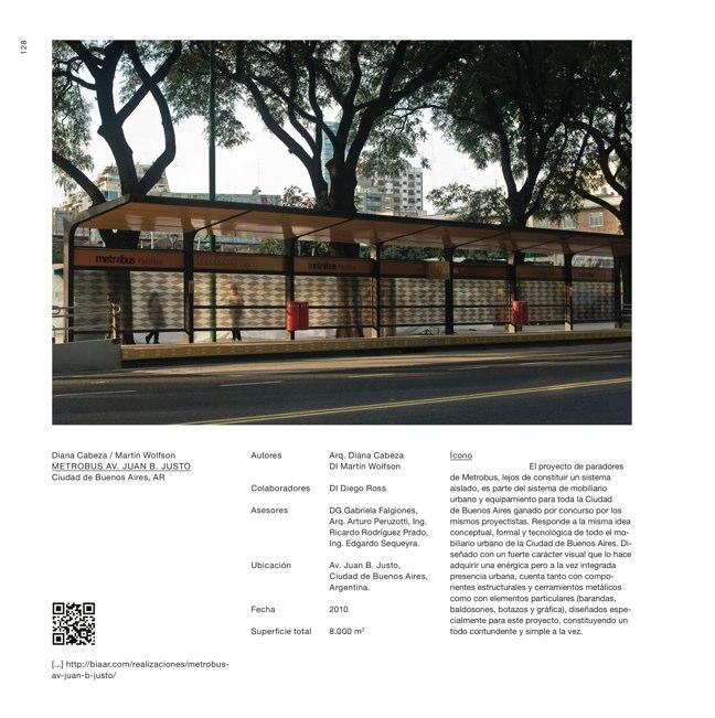 BIA—AR 2014 Bienal Internacional de Arquitectura de Argentina - Preview 45