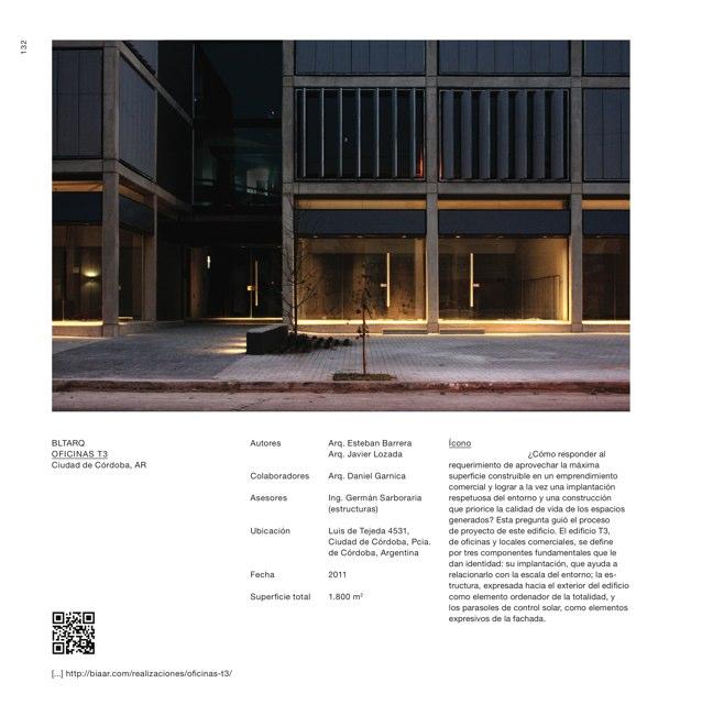 BIA—AR 2014 Bienal Internacional de Arquitectura de Argentina - Preview 47