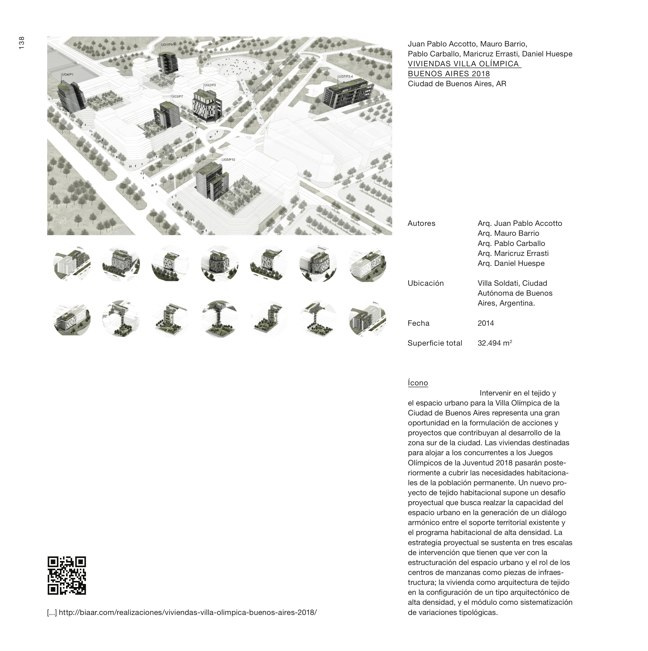 BIA—AR 2014 Bienal Internacional de Arquitectura de Argentina - Preview 50