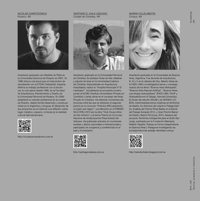 BIA—AR 2014 Bienal Internacional de Arquitectura de Argentina - Preview 52