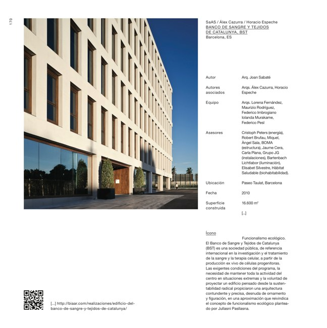 BIA—AR 2014 Bienal Internacional de Arquitectura de Argentina - Preview 54