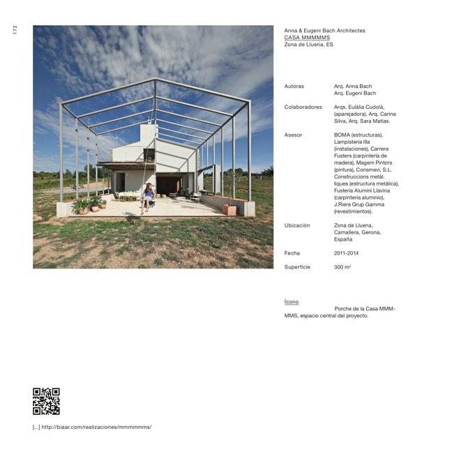 BIA—AR 2014 Bienal Internacional de Arquitectura de Argentina - Preview 55