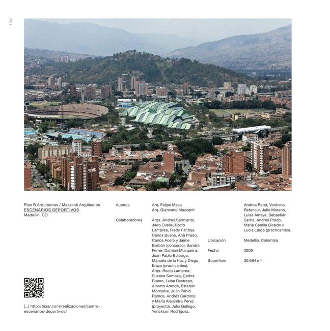 BIA—AR 2014 Bienal Internacional de Arquitectura de Argentina - Preview 57