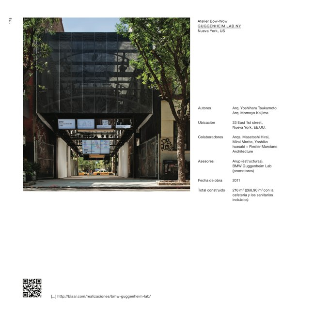 BIA—AR 2014 Bienal Internacional de Arquitectura de Argentina - Preview 58