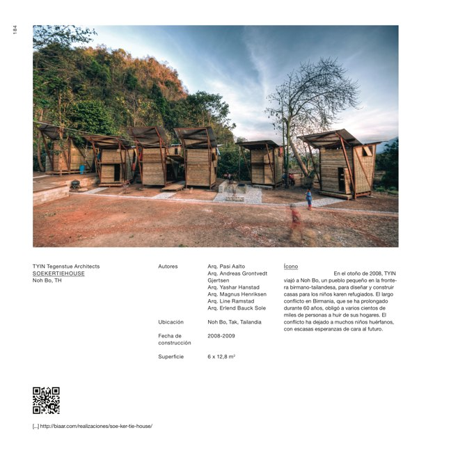 BIA—AR 2014 Bienal Internacional de Arquitectura de Argentina - Preview 61