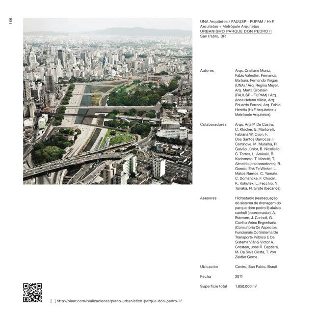 BIA—AR 2014 Bienal Internacional de Arquitectura de Argentina - Preview 62