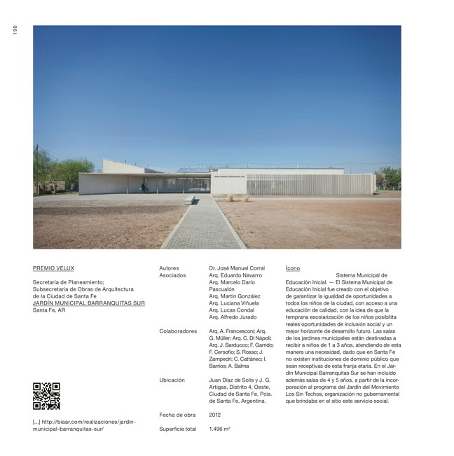 BIA—AR 2014 Bienal Internacional de Arquitectura de Argentina - Preview 64
