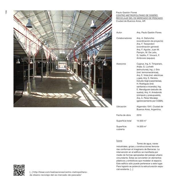 BIA—AR 2014 Bienal Internacional de Arquitectura de Argentina - Preview 67